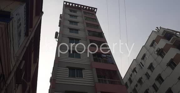 বিক্রয়ের জন্য এর দোকান - দক্ষিণ খান, ঢাকা - Check This 248 Sq Ft Shop Space Located In Dakshin Khan Is Now Available For Sale