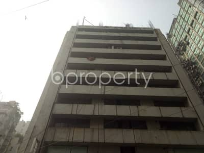 Floor for Sale in Banani, Dhaka - 4100 Sq Ft Ample Commercial Space Is Available For Sale In Banani Kemal Ataturk Avenue