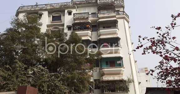 ভাড়ার জন্য BAYUT_ONLYএর ফ্ল্যাট - ৯ নং উত্তর পাহাড়তলী ওয়ার্ড, চিটাগাং - Grab This 900 Sq Ft Beautiful Flat Is Vacant For Rent In Abdul Ali Nagar
