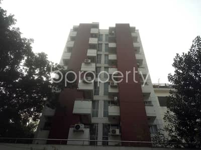 3 Bedroom Apartment for Rent in Banani, Dhaka - This Wonderful Flat Is Set For Rent With An Amazing Floor Plan Which Is 1800 Sq Ft In Banani