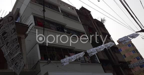 ভাড়ার জন্য BAYUT_ONLYএর ফ্ল্যাট - ৯ নং উত্তর পাহাড়তলী ওয়ার্ড, চিটাগাং - A 800 Sq Ft Well Fitted Residential Property Is On Rent In North Pahartali