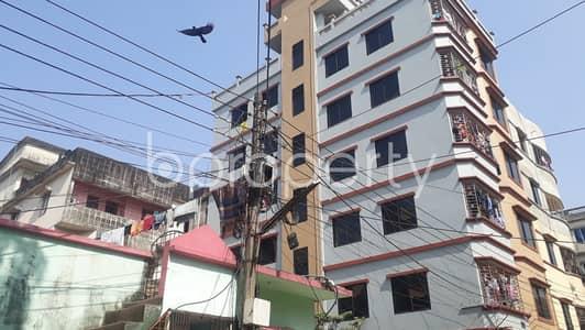 ভাড়ার জন্য BAYUT_ONLYএর অ্যাপার্টমেন্ট - হালিশহর, চিটাগাং - 350 SQ FT home is now Unoccupied to rent in Halishahar Housing Estate