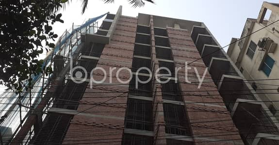 3 Bedroom Flat for Sale in Dhanmondi, Dhaka - Grab This 1280 Sq Ft Apartment Ready For Sale In Dhanmondi