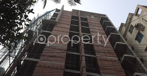 3 Bedroom Apartment for Sale in Dhanmondi, Dhaka - 1180 Sq Ft Apartment Is Ready For Sale In Dhanmondi