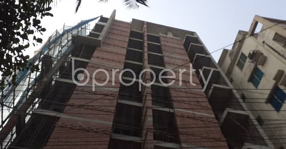 3 Bedroom Apartment for Sale in Dhanmondi, Dhaka - 1280 Sq Ft Apartment Is Up For Sale In Dhanmondi