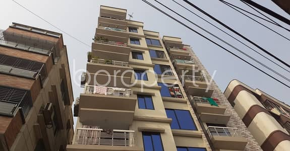 Floor for Rent in Dhanmondi, Dhaka - Rightly Planned Commercial Floor Is For Rent In West Dhanmondi And Shangkar.