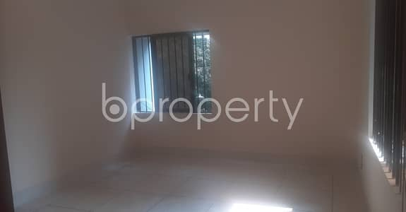 3 Bedroom Apartment for Rent in Gulshan, Dhaka - Wonderful Flat Covering An Area Of 2200 Sq Ft Is Available For Rent In Gulshan 2