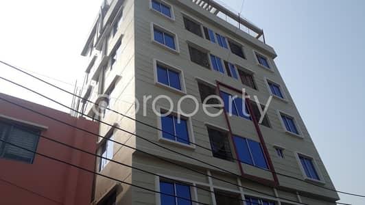 ভাড়ার জন্য BAYUT_ONLYএর ফ্ল্যাট - হালিশহর, চিটাগাং - Rightly Planned Living Place Is For Rent In North Halishahar.