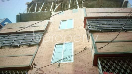 ভাড়ার জন্য BAYUT_ONLYএর ফ্ল্যাট - বাসাবো, ঢাকা - Choose your destination, 700 SQ FT apartment which is available to Rent in Rajarbag