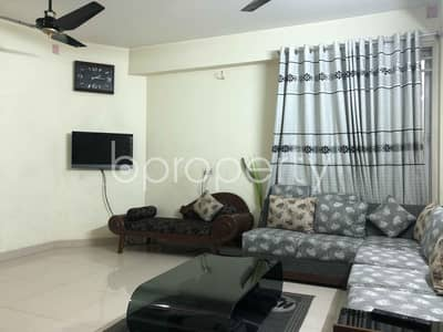3 Bedroom Apartment for Sale in 15 No. Bagmoniram Ward, Chattogram - This 2350 Sq Ft Well Defined Flat Is Now Available To Sale In Mehidibag