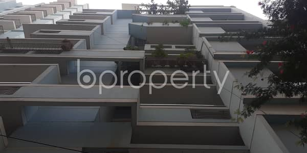 3 Bedroom Apartment for Sale in Bashundhara R-A, Dhaka - 2450 Square Feet Residential Apartment Is Ready For Sale At Bashundhara R-A, Block C
