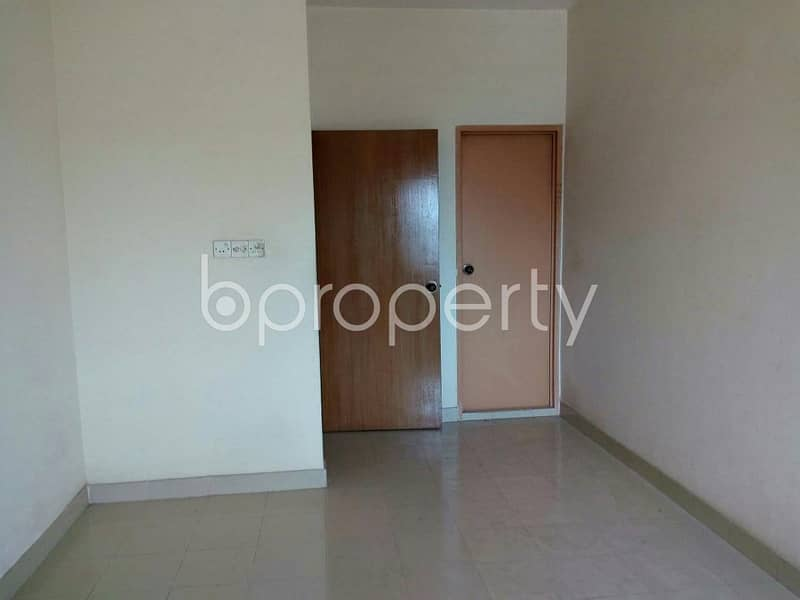A well designed 1730 SQ FT apartment is waiting for sale at Chatogram nearby A. K. Khan & Company Limited