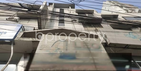 Shop for Rent in Banglamotors, Dhaka - 200 Square Feet Commercial Shop Is Up For Rent At Banglamotors, Link Road