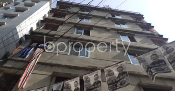 2 Bedroom Apartment for Rent in Jamal Khan, Chattogram - Now you can afford to dwell well, check this 900 SQ FT home which is for rent in Jamal Khan