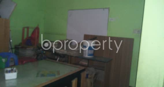 Office for Rent in Mirpur, Dhaka - Well Structured 150 Sq Ft Office Is Vacant For Rent At This Moment In Middle Pirerbag