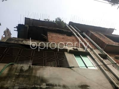 2 Bedroom Flat for Sale in Gazipur Sadar Upazila, Gazipur - 700 Sq Ft Apartment Is Available For Sale In Tongi, Gazipur