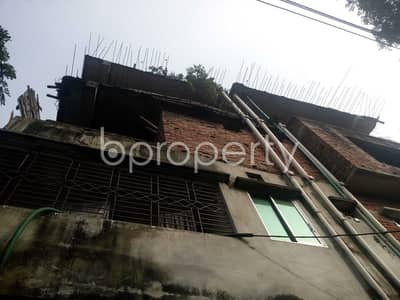 2 Bedroom Apartment for Sale in Gazipur Sadar Upazila, Gazipur - Tongi Is Offering You A 800 Sq Ft Apartment For Sale