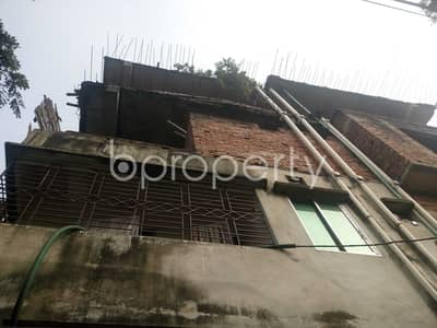 2 Bedroom Flat for Sale in Gazipur Sadar Upazila, Gazipur - Check Out This 800 Sq Ft Apartment For Sale In Tongi, Gazipur