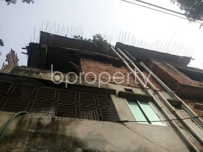 4 Bedroom Flat for Sale in Gazipur Sadar Upazila, Gazipur - 2000 Sq Ft Apartment Is Avaialble For Sale In Tongi, Dattapara