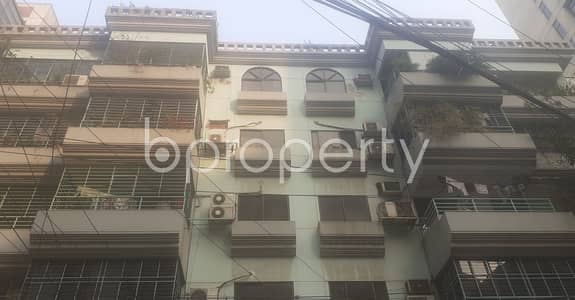 Attention ! A 2500 Sq. ft Spacious Gulshan 1 Apartment Is Up For Sale