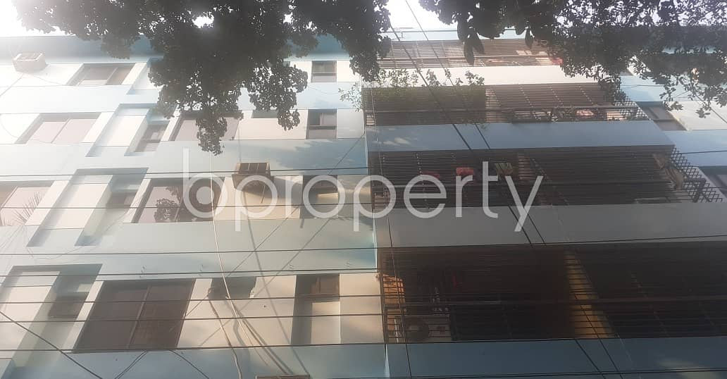 Tastefully Designed This 1700 Sq. Ft Apartment Is Now Vacant For Sale In Gulshan 2