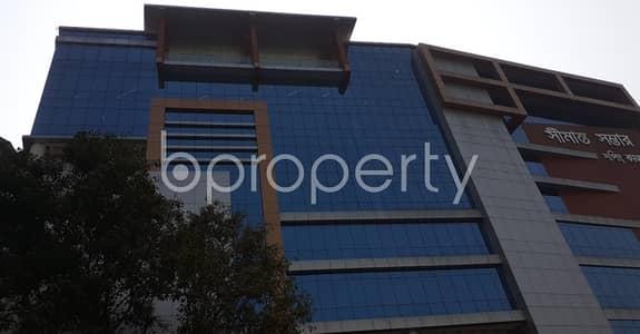 ভাড়ার জন্য এর অফিস - ধানমন্ডি, ঢাকা - Take A Look At This 602 Square Feet Commercial Office Space For Rent In Dhanmondi Near By Popular Medical College.