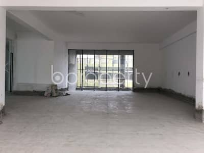 Office for Rent in Halishahar, Chattogram - This 3800 Sq. ft Commercial Office Ready For Rent At Halishahar
