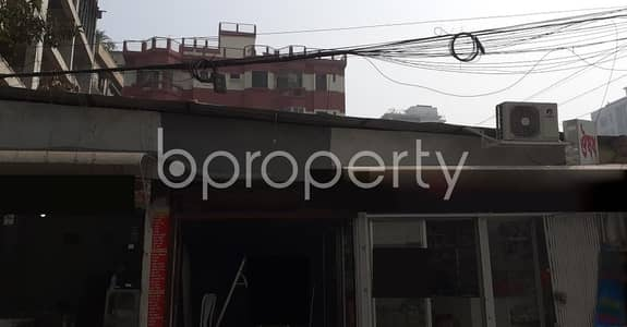 Shop for Rent in Lalmatia, Dhaka - In Lalmatia A 110 Sq. Ft Shop Is Ready And Vacant For Rent Near By Lalmatia Girls' High School.