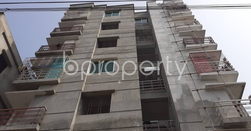 In An Urban Location This 894 Sq. Ft Home Is Vacant For Sale In Kazibari .