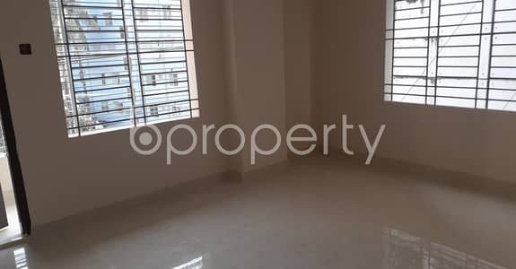 3 Bedroom Flat for Rent in 22 No. Enayet Bazaar Ward, Chattogram - Check This Residential Place In 22 No. Enayet Bazaar Ward For Rent.