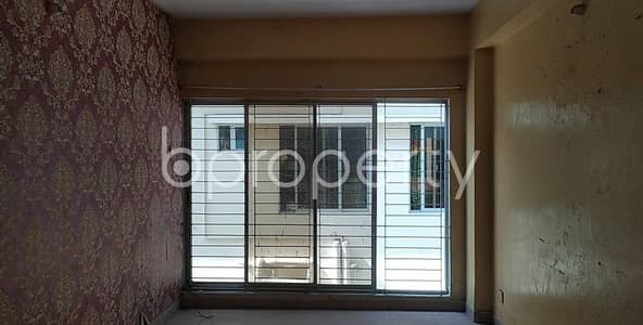 3 Bedroom Apartment for Rent in Bayazid, Chattogram - For renting 1400 Square feet home is available in Bayazid