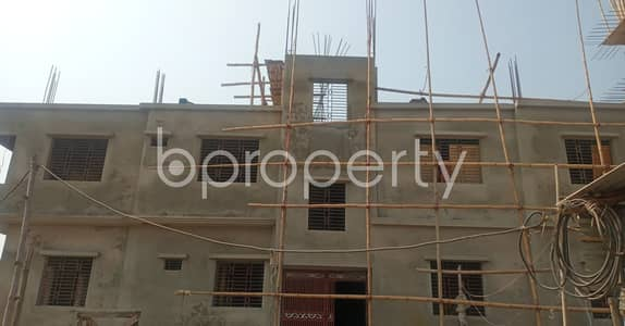 1 Bedroom Apartment for Rent in Patenga, Chattogram - In A Mind-blowing Place Of Patenga, 1 Bedroom Living Space Is Up For Rent.