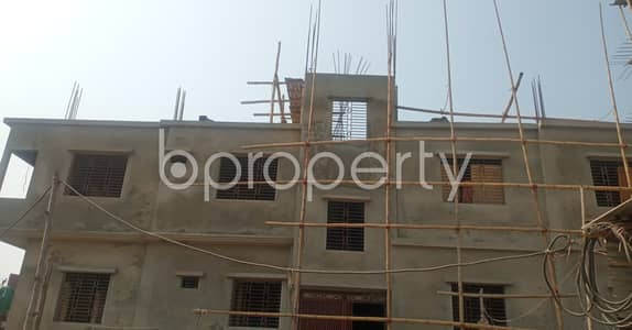 In A Mind-blowing Place Of South Patenga, 650 Sq Ft Residential Space Is For Rent.