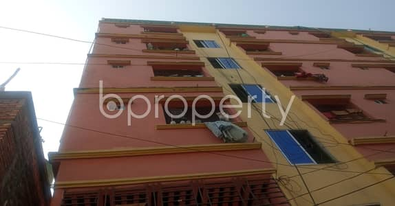 1 Bedroom Apartment for Rent in Patenga, Chattogram - Rent This Small Home In Patenga.
