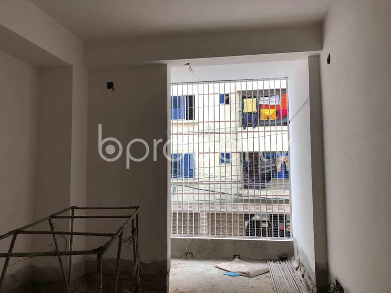 Well Built And Lovely Duplex Is Unoccupied For Sale In Uttara Nearby Uttara West Police Station