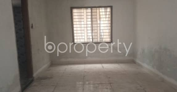3 Bedroom Flat for Sale in Mohammadpur, Dhaka - Chandrima Model Town Is Offering A 900 Sq Ft Flat For Sale To Pick It For Your Next Home.