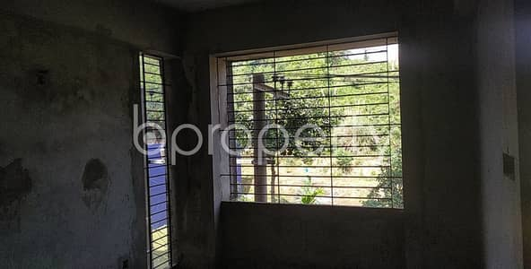 3 Bedroom Flat for Sale in Bayazid, Chattogram - A well-constructed 1429 SQ FT flat is for sale in Bayazid, Road No 1