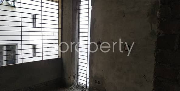 3 Bedroom Apartment for Sale in Bayazid, Chattogram - A well-constructed 1429 SQ FT flat is for sale in Bayazid