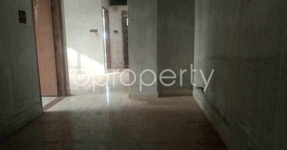 3 Bedroom Flat for Sale in Mohammadpur, Dhaka - Worthy 1050 SQ FT residence is for sale at Mohammadpur