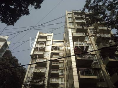 3 Bedroom Flat for Rent in Banani, Dhaka - Offering You This Spacious 3200 Sq Ft Residential Place For Rent In Banani.