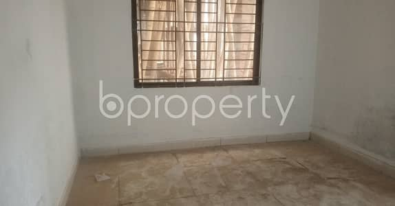 3 Bedroom Apartment for Sale in Mohammadpur, Dhaka - In Chandrima Model Town, A Medium Sized Apartment Of 1050 Sq Ft Is Ready For Sale.