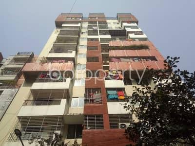 ভাড়ার জন্য BAYUT_ONLYএর ফ্ল্যাট - সেগুনবাগিচা, ঢাকা - In An Urban Location And Reasonable Price, See This 1450 Sq. Ft Flat Is Available For Rent In Shegunbagicha.