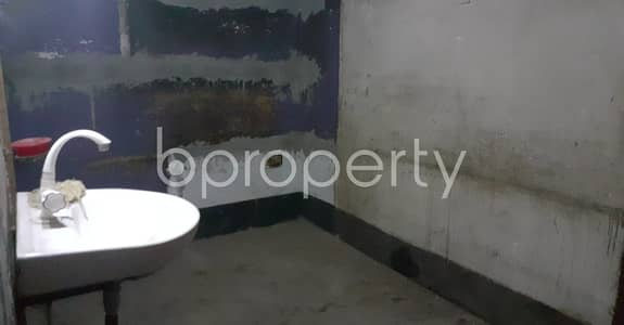 ভাড়ার জন্য এর অফিস - বংশাল, ঢাকা - 350 Sq Ft. Commercial Office For Rent At Bangshal Beside To Suritola Model Government Primary School