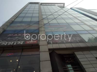 ভাড়ার জন্য এর অফিস - মতিঝিল, ঢাকা - Are You Thinking Of Expanding Your Business? Visit This Amazing Office Space Covering 900 Sq. Ft. Located In Bijoy Nagor Road.