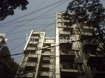 3 Bedroom Apartment for Rent in Banani, Dhaka - 3200 Sq Ft Flat Is Now Ready For Rent In The Most Prime Location Of Banani