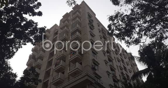 4 Bedroom Apartment for Rent in Gulshan, Dhaka - Worthy 3261 Sq Ft Residential Place For Rent At Gulshan 1.