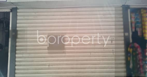 Shop for Rent in Maghbazar, Dhaka - 80 Square Feet Commercial Shop Is Up For Rent At Maghbazar, Shat Tara Goli