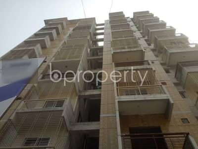 3 Bedroom Apartment for Sale in Badda, Dhaka - Buy This Amazing 1254 Square Feet Flat At Badda