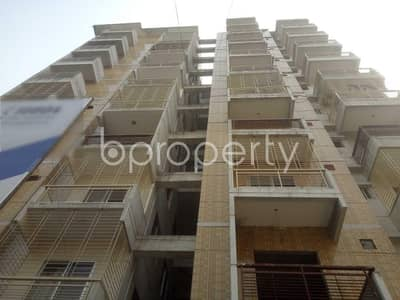 3 Bedroom Apartment for Sale in Badda, Dhaka - Check Out This 1550 Sq Ft Flat Available For Sale At Badda