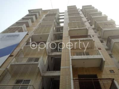 3 Bedroom Flat for Sale in Badda, Dhaka - Grab The Opportunity Of Buying This 1565 Square Feet Flat At Badda